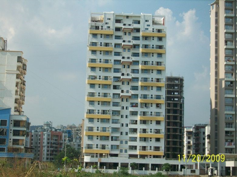 Dream Heights, Kharghar