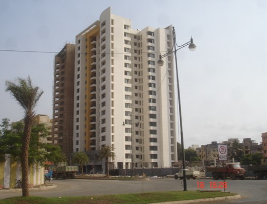 Flat for sale in Lodha Iris, Thane West