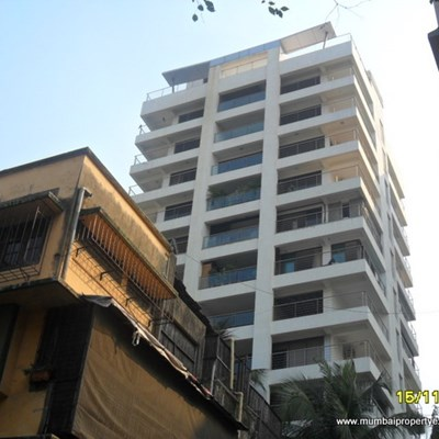 Flat on rent in Vertical Bliss, Bandra West