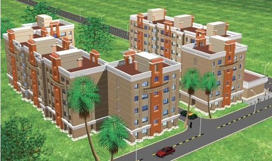 Matoshree Nagar Phase II, Ambernath