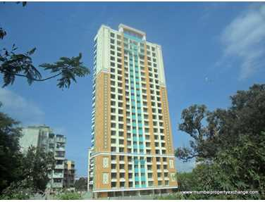 Flat for sale in Heena Elegance, Borivali West