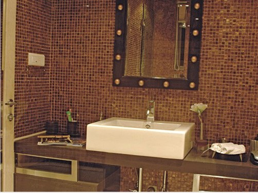 RNA Grande Bathroom
