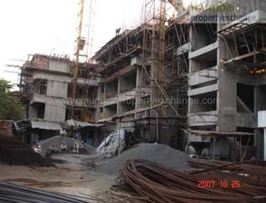 2997 Oth 26 OCT 2007 - Clubbe Life, Borivali West