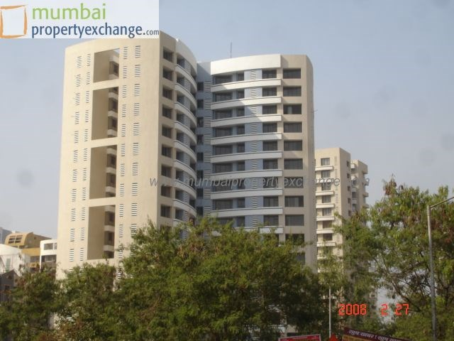 Kalpataru Estate Phase V , Andheri East