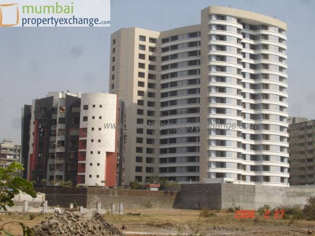 Kalpataru Estate Phase VI, Andheri East
