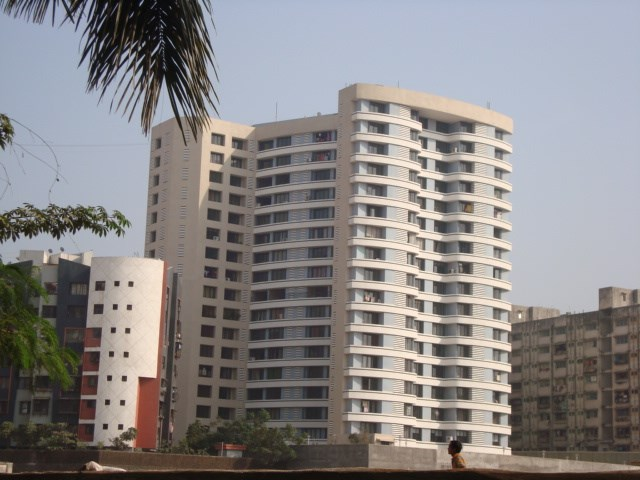 Kalpataru Estate Phase VI 15 Jan 2009