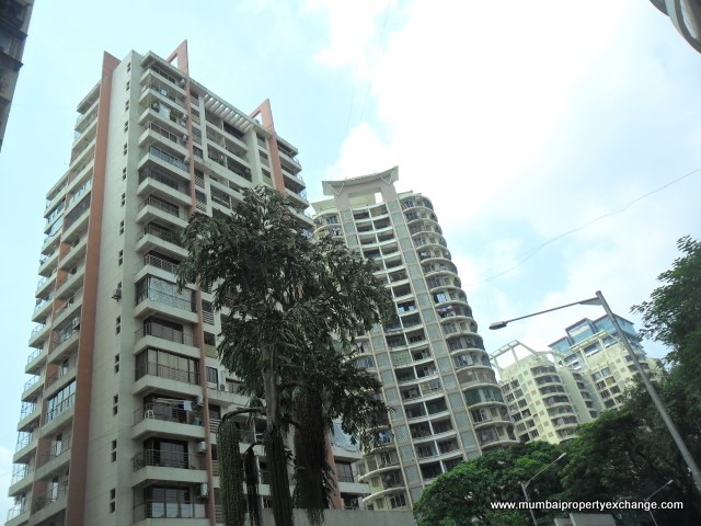 Eco Tower, Goregaon West