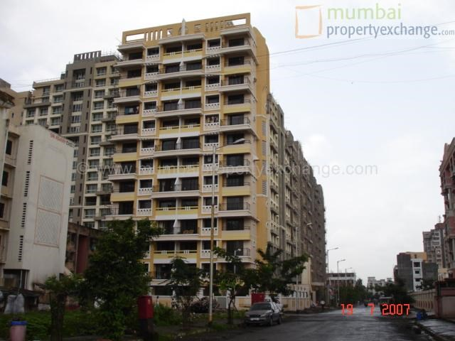 Elite Apartment, Koparkhairne