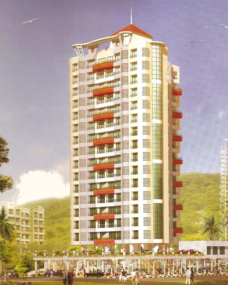 Trimurti Heights