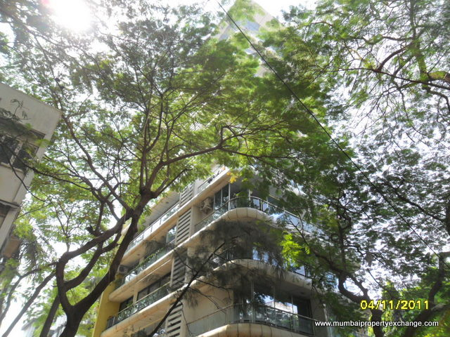 Flat for sale or rent in Galaxy Heaven, Juhu