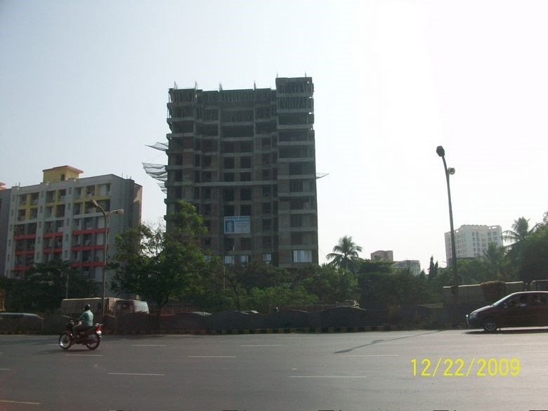 Sankalp Heights 23 Dec 2009