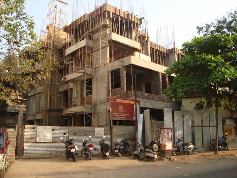 Sankalp Heights 9 March 2009
