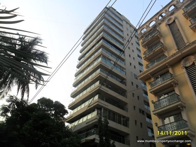 Fortune Heights, Bandra West