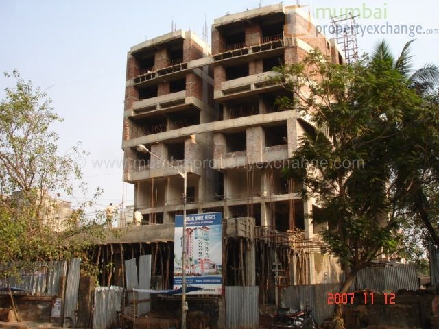 Swastik Value Heights 12 Nov 2007
