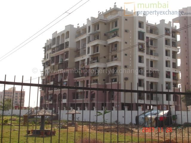 Airoli Tower 26 Nov 2007