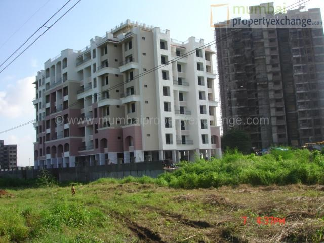 Airoli Tower 7 September 2006