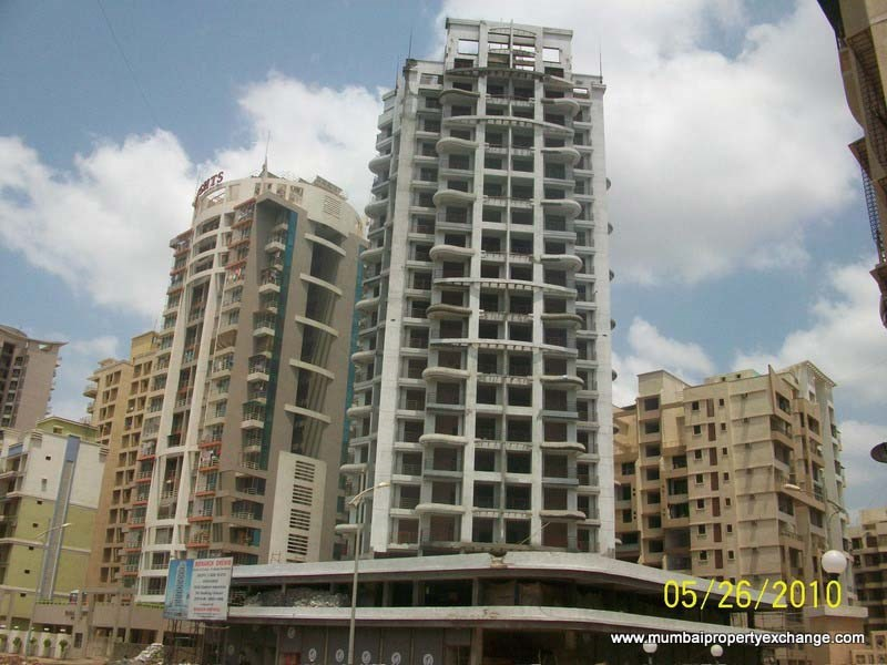 Mahapragya Heights