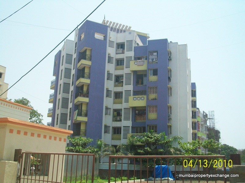 Shree Srushti, Thane West