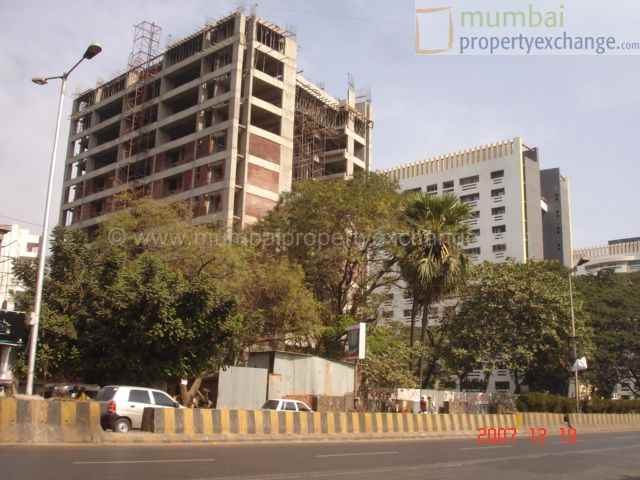 Flat on rent in Ascot, Thane West