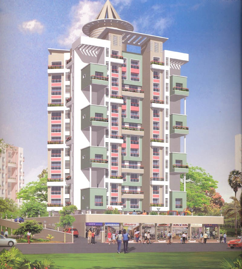 Satyam Heights, Kamothe