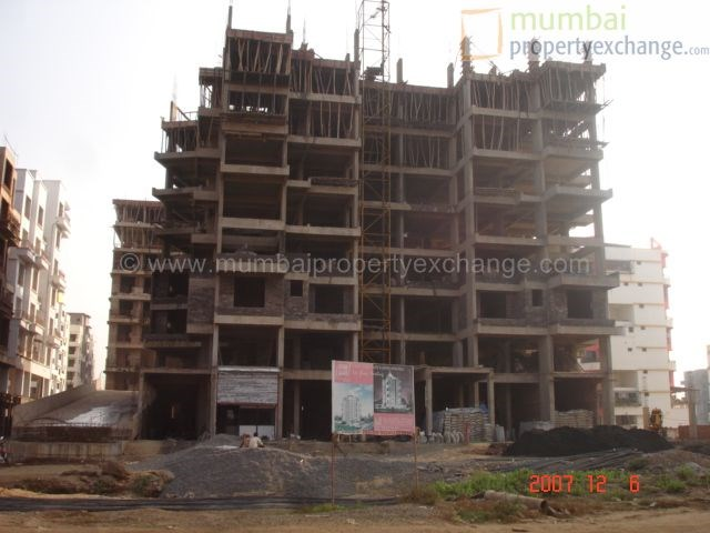Satyam Heights 6 Dec 2007
