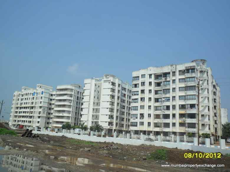 Flat for sale in Agarwal Heritage, Virar