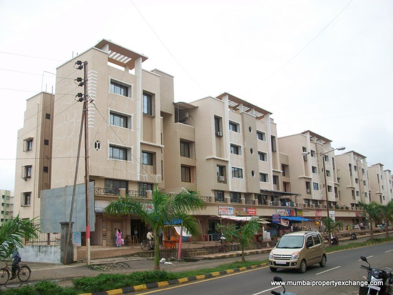 Regal Complex, Vasai