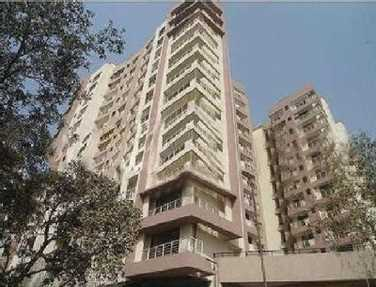 Flat on rent in Blue Meadows, Andheri East
