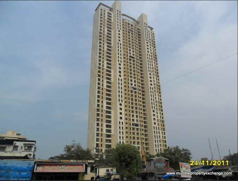 Flat for sale in Lodha Imperia, Bhandup