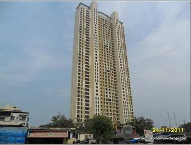 Flat on rent in Lodha Imperia, Bhandup