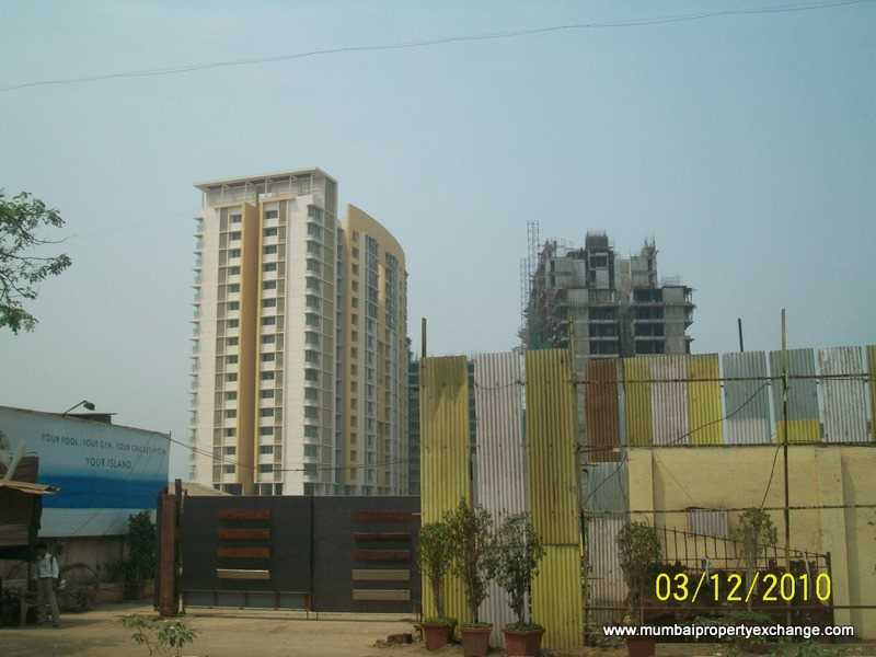 3206 Oth 12Th March 2010 - Lodha Aqua, Dahisar East