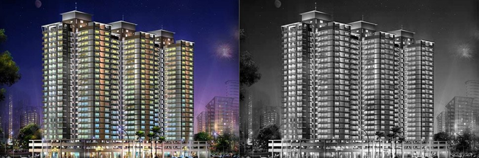 Gaurav Woods Phase II, Mira Road