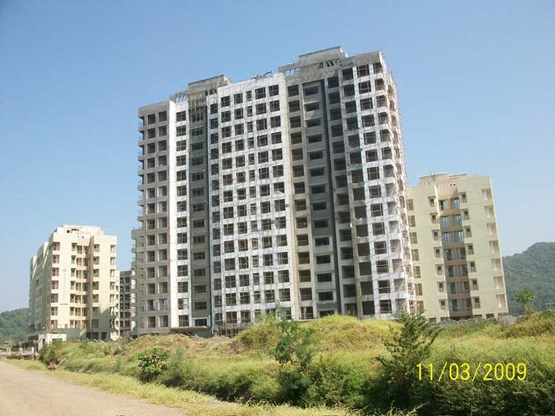 Gaurav Valley II, Mira Road