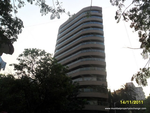 H and M Tower, Bandra West