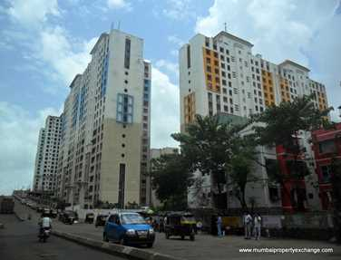 3236 Main - Oberoi Woods, Goregaon East