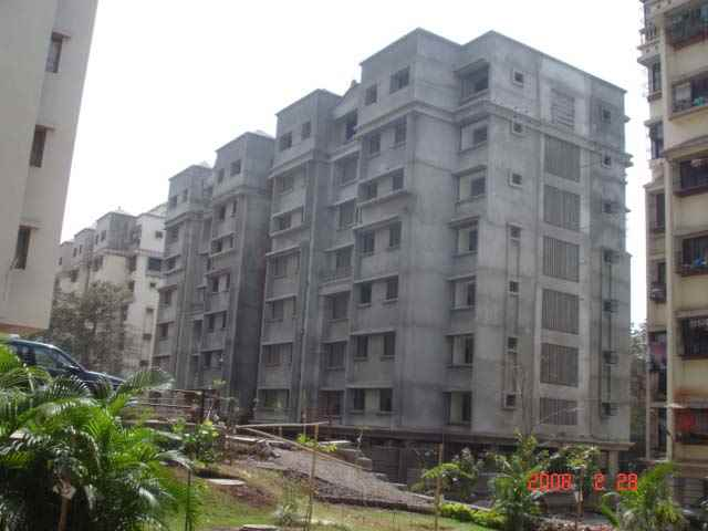 Flat on rent in Acme Amay, Goregaon East