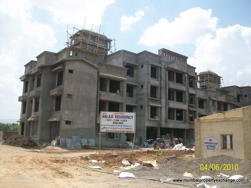 Balaji Residency, New Panvel