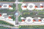 3327 Oth Lay Out - Balaji Residency, New Panvel