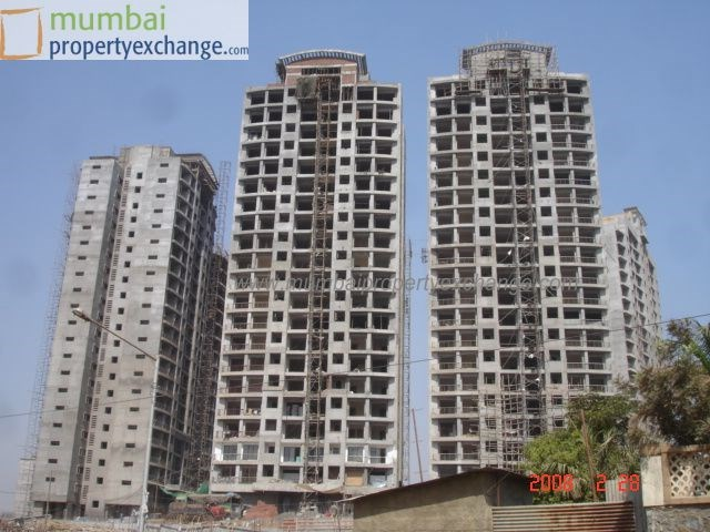 Raheja Heights 28 Feb 2008