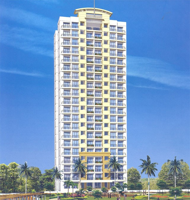 Raheja Heights F Wing
