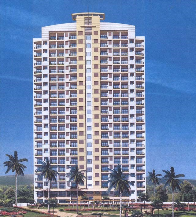 Raheja Heights H Wing
