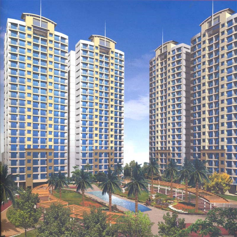Raheja Heights