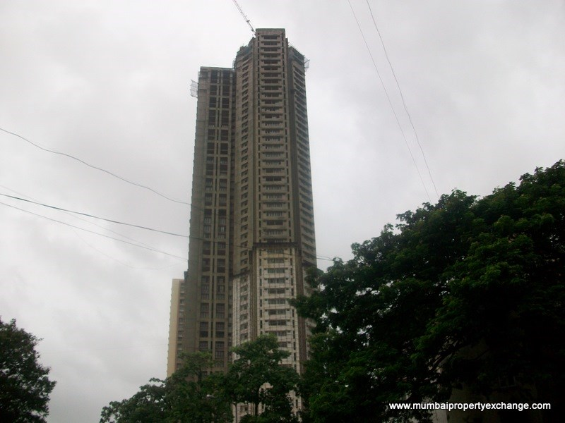 Ashok Towers 27 July 2009