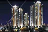 3421 Oth Night View - Runwal Pearl, Thane West