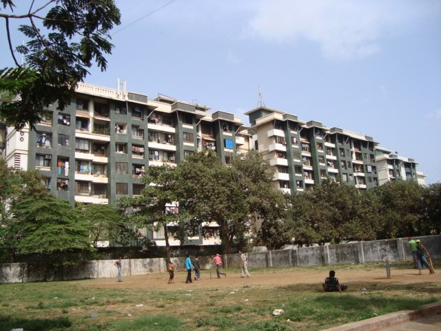 Country Park III, Borivali East