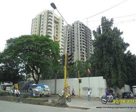 MAHA RERA Registered projects by Shree Sai Group Of