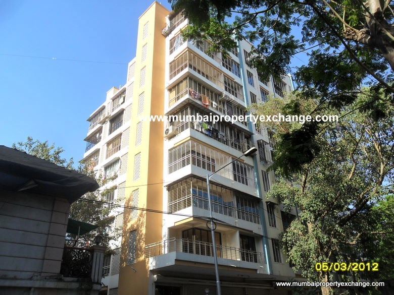 Sun-Rise Apartment, Malad West