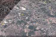 3449 Oth Google Earth - Nakshatra, Thane West