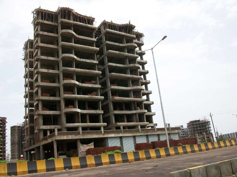 Bhoomi Tower 16 July 2009