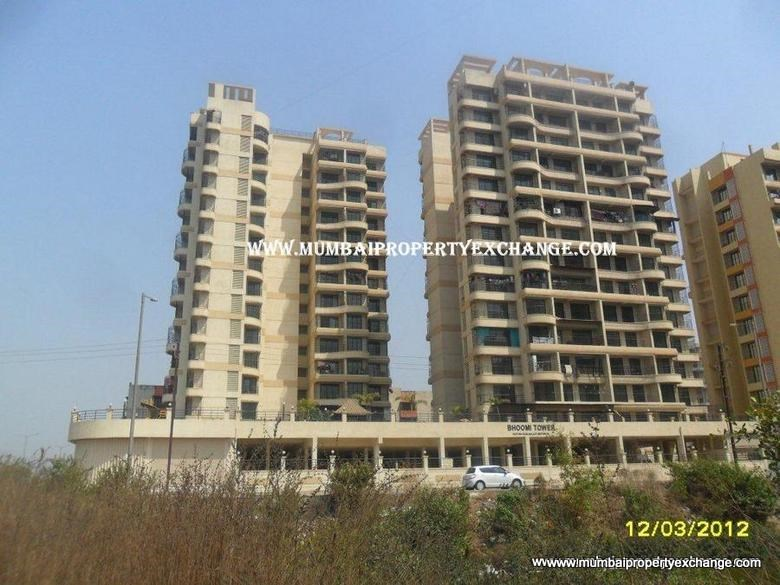 Bhoomi Tower 23 March 2012